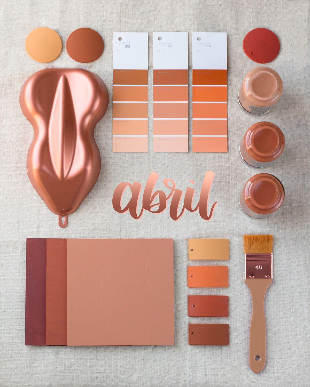 Color Caldera Ideas Y Trucos Para Decorar Paletas De Colores Colores Logo Para Inmuebles