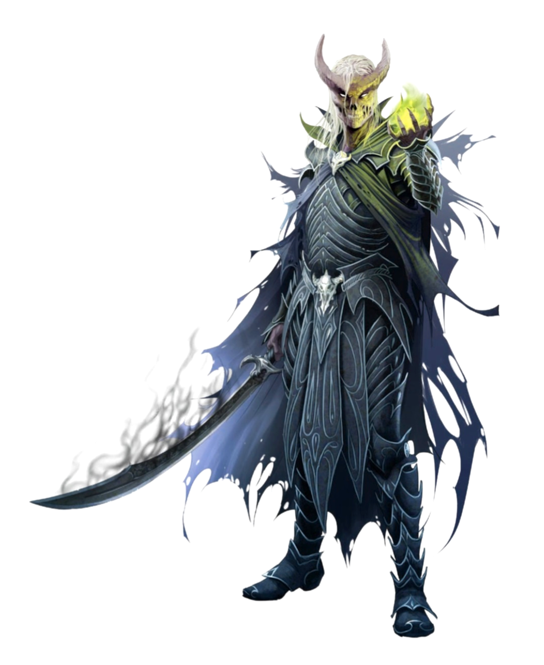 Dnd Lich : Tiefling, Magus, Pathfinder, PFRPG, Fantasy, Characters,, Dungeons, Dragons, Warlock