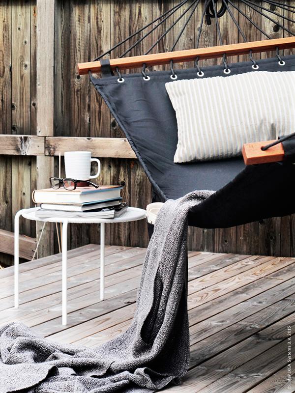 Ready for a siesta outdoor outdoor outdoor living et - Ikea outdoor mobel ...