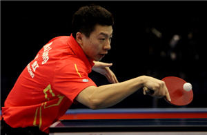 The GAC Group 2012 ITTF World Tour China Open gets underway on Wednesday with Ma Long and Ding Ling the number one seeds in Shanghai.