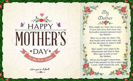 mothers day bible quotes and scripture verses