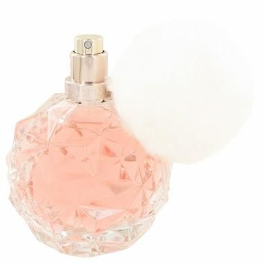 This fragrance was created by the lovely pop singer Ariana Grande as her first contribution to the perfume industry and released in 2015. She did a heck of a good job with this enlightening fruity flo