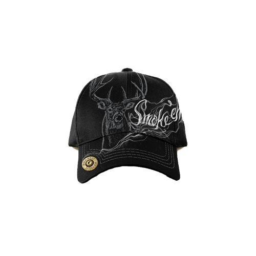 df71b7f8d0c Buckwear Smoke em Baseball Cap