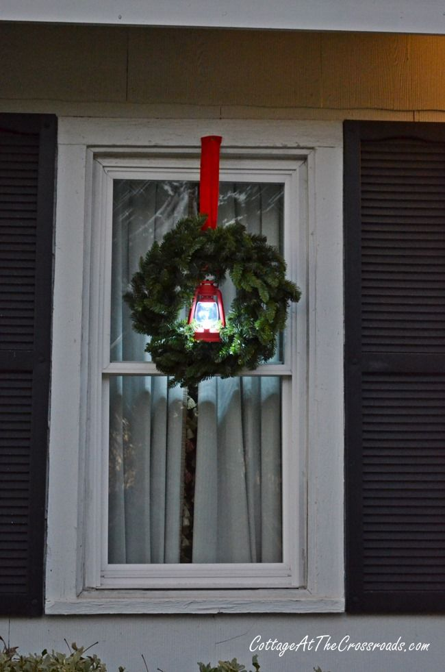 Outdoor Christmas Decor Decoration, Outdoor christmas and