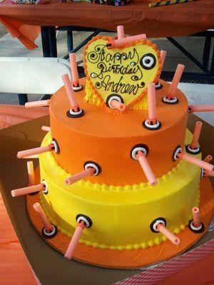 Birthday Cakes Rockhampton