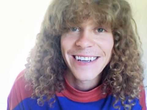 blake anderson wife