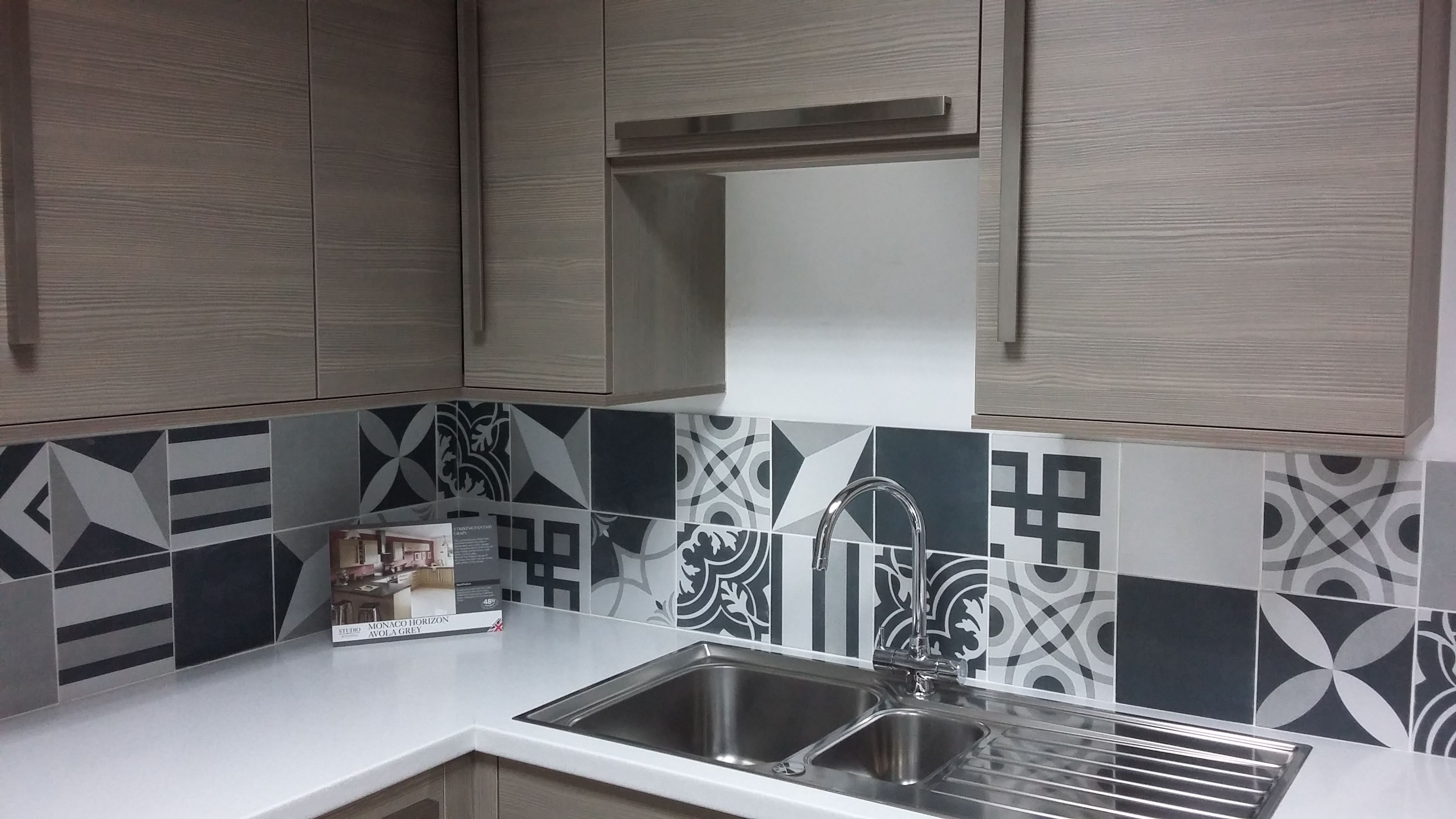 Why not introduce something a little bit different into your kitchen
