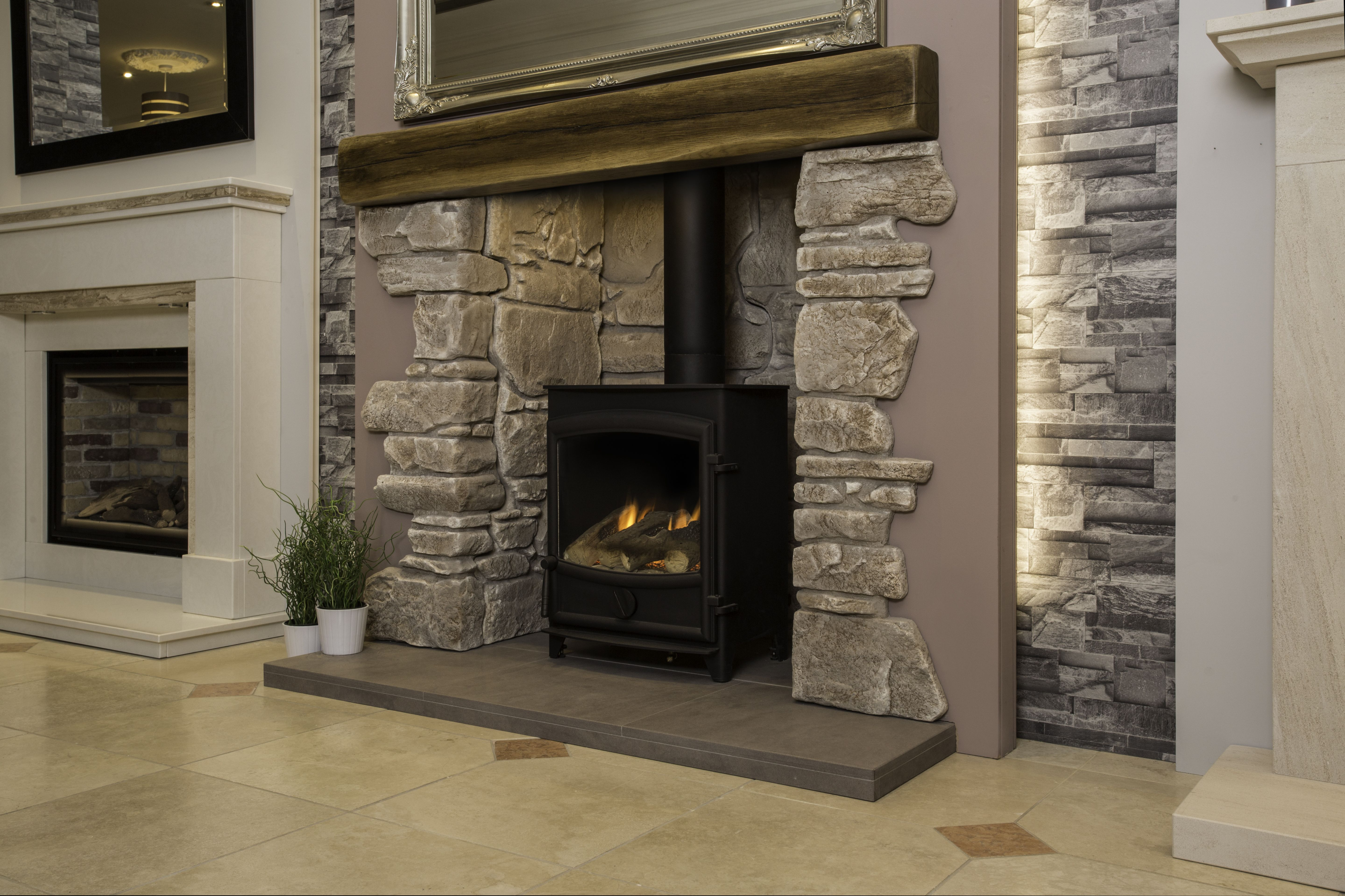 Gas Stoves Electric Stoves Nottingham Derby Fireplace Stove