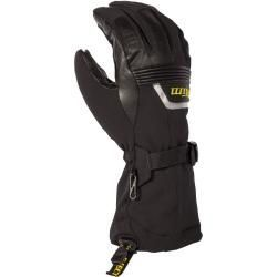 Reduced women's gloves -  Klim Fusion Ski Gloves Black Xl KlimKlim  - #60sfasion #fasioncollage #fasionforteens #fasionnova #fasionportfolio #fasionposter #fasionwork #gloves #punkfasion #reduced #women #Women39s