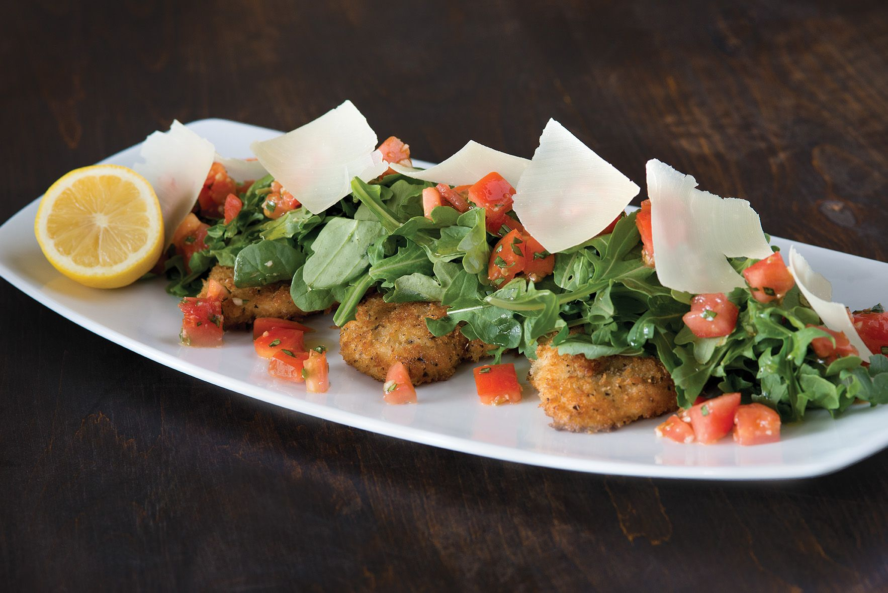 Chicken Milanese Meat Poultry Dishes Pinterest Chicken Milanese California Pizza