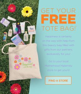 Free Gift Bag From Motherhood Maternity Motherhood Maternity