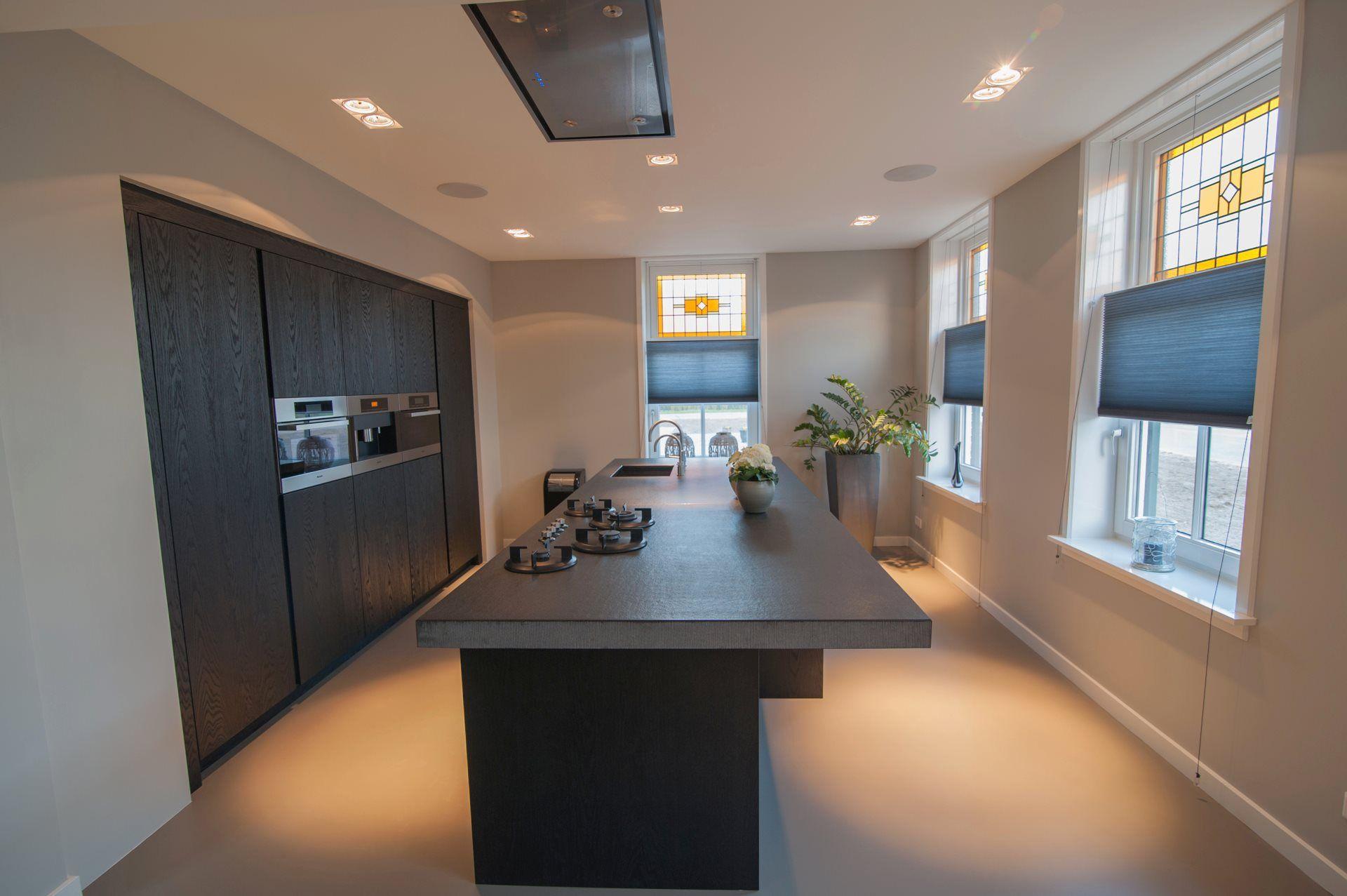 Van Galen Keukens : Bladen categorie design keukens