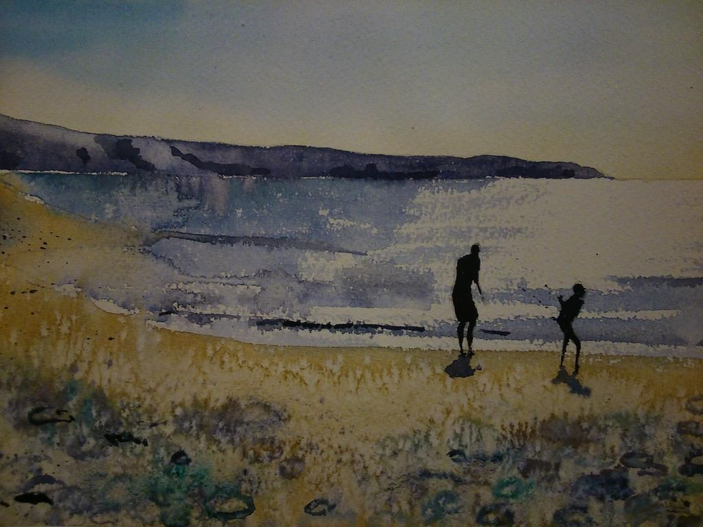 Stone Breath - The Shepherdess And The Bone-White Bird