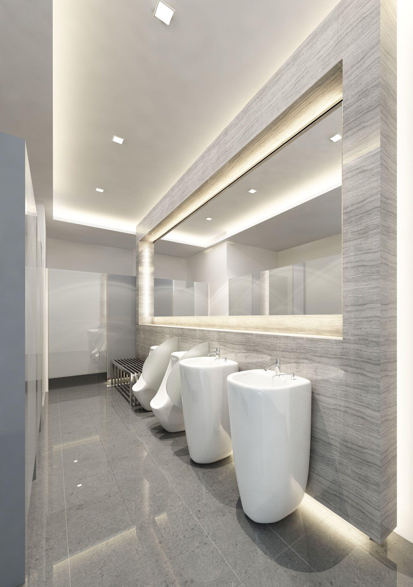Gym Bathroom Singapore Aga Architects Diseno De Banos Banos