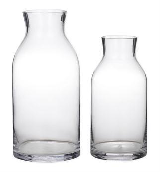 Pillow Talk Albi Milk Bottle Vase Bottle Vase Milk