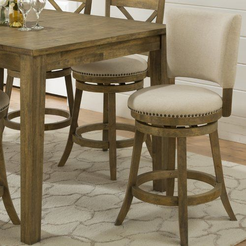 Peachy Found It At Joss Main June Barstool Counter Stools Creativecarmelina Interior Chair Design Creativecarmelinacom