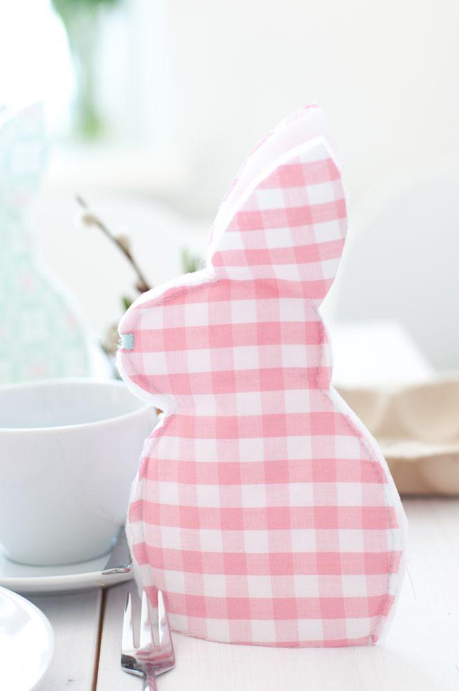 Photo of #nähen ostern frühling schnittmuster Eierwärmer in Hasenform nähen – Einfach…