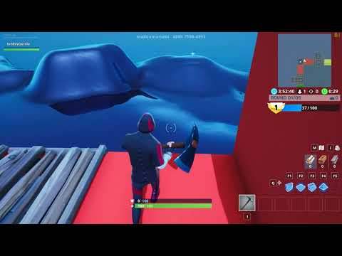 (2) TILES DOMINATION By MallouMario64 Fortnite Creative