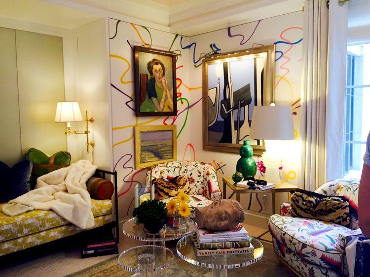 kips bay show house Decorating ideas Pinterest Huge design