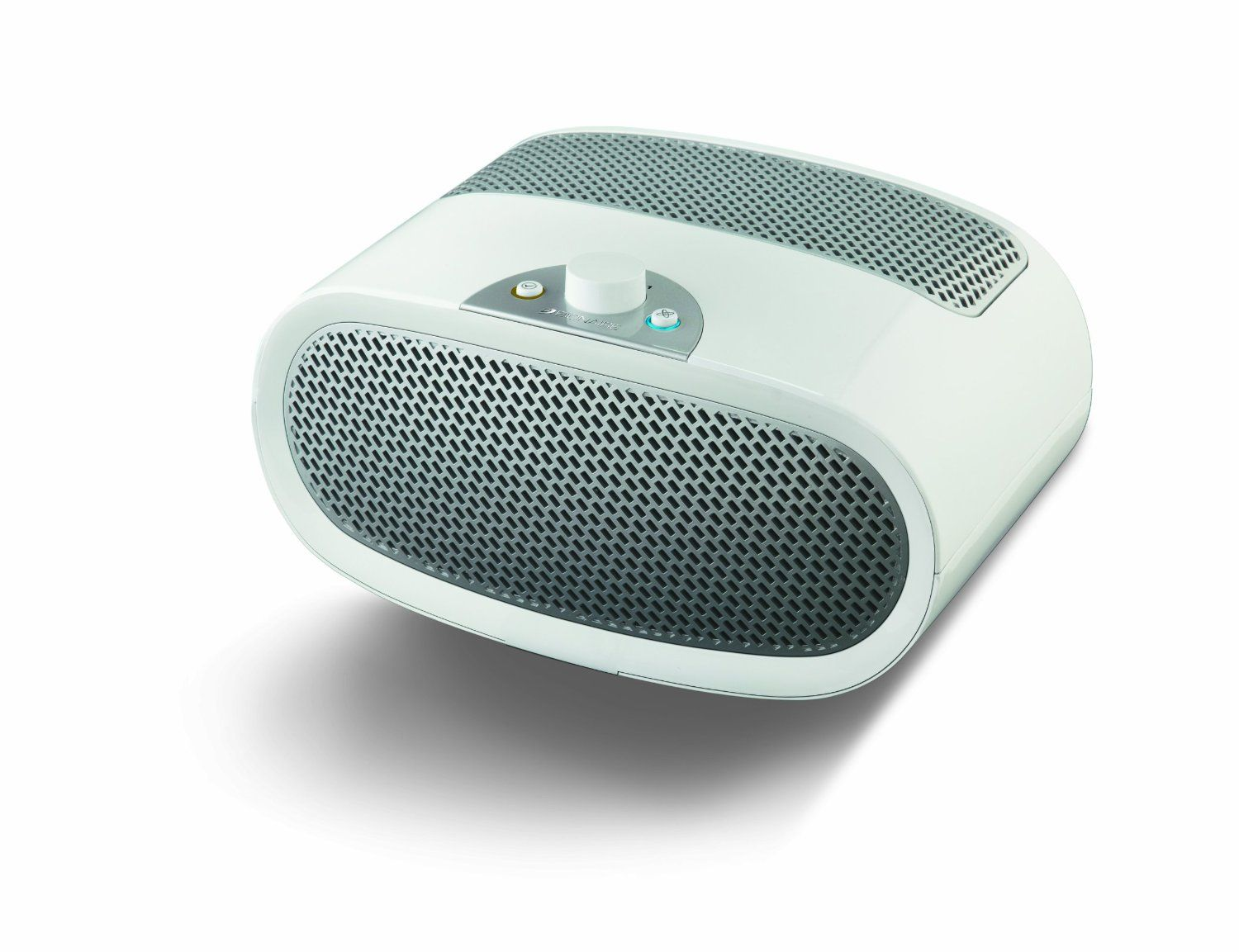 Bionaire Compact Air Purifier with Dual Positioning Air