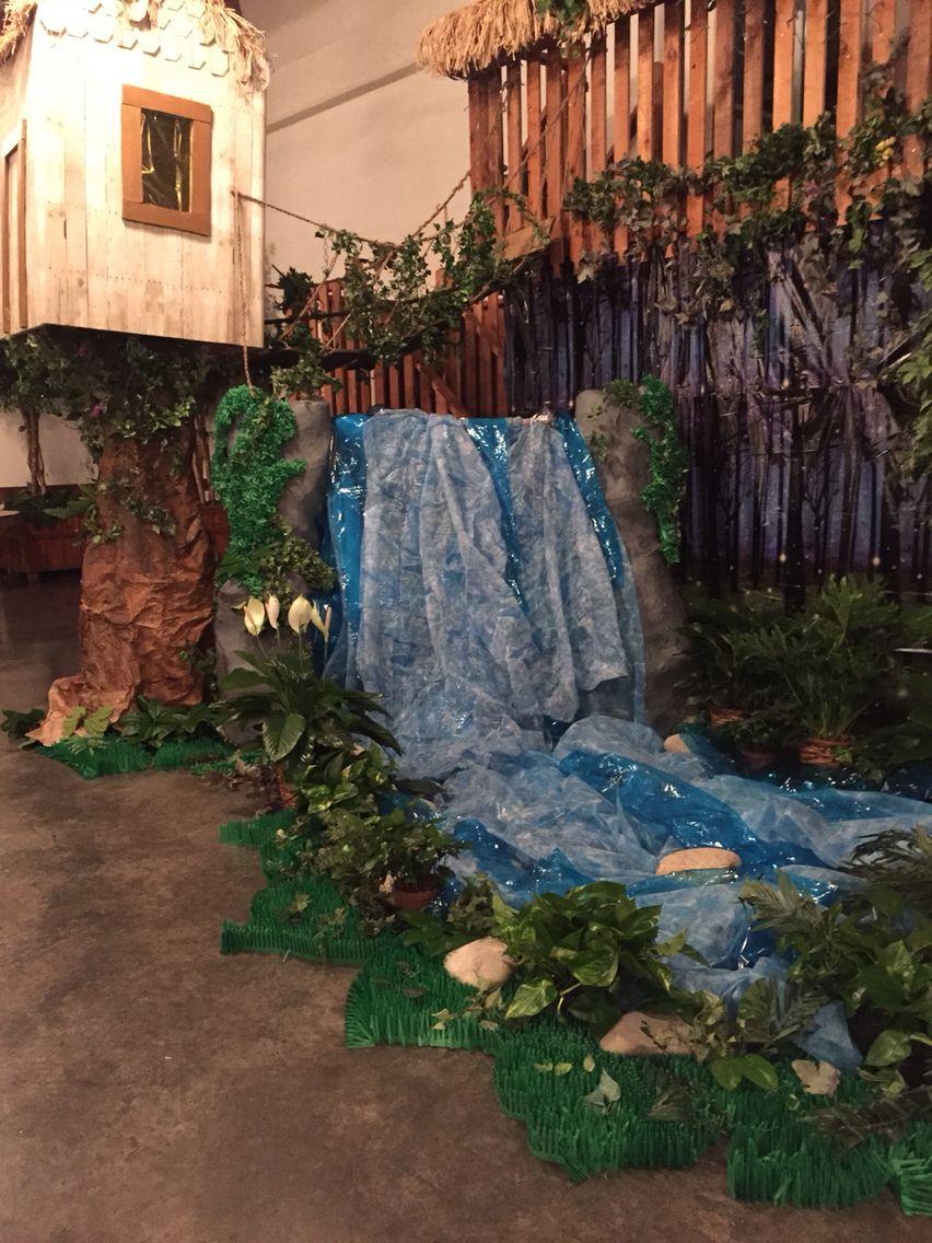 mermaid lagoon for 39 neverland peter pan 39 prom theme ball pinterest. Black Bedroom Furniture Sets. Home Design Ideas