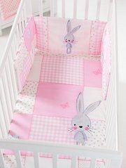 George Home Snuggle Bunny Nursery Range