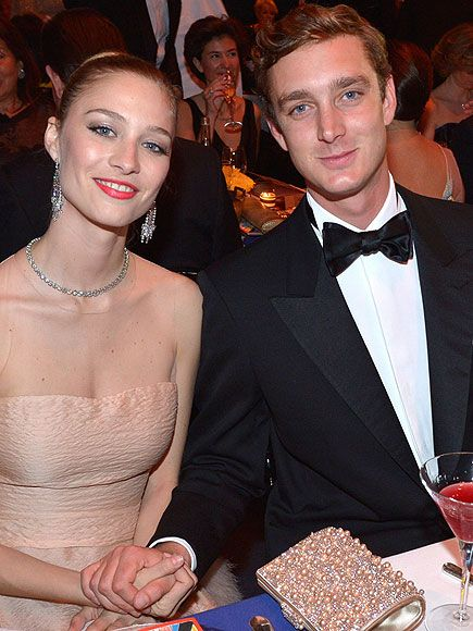 One less bachelor prince in the world! Pierre Casiraghi of Monaco weds heiress Beatrice Borromeo