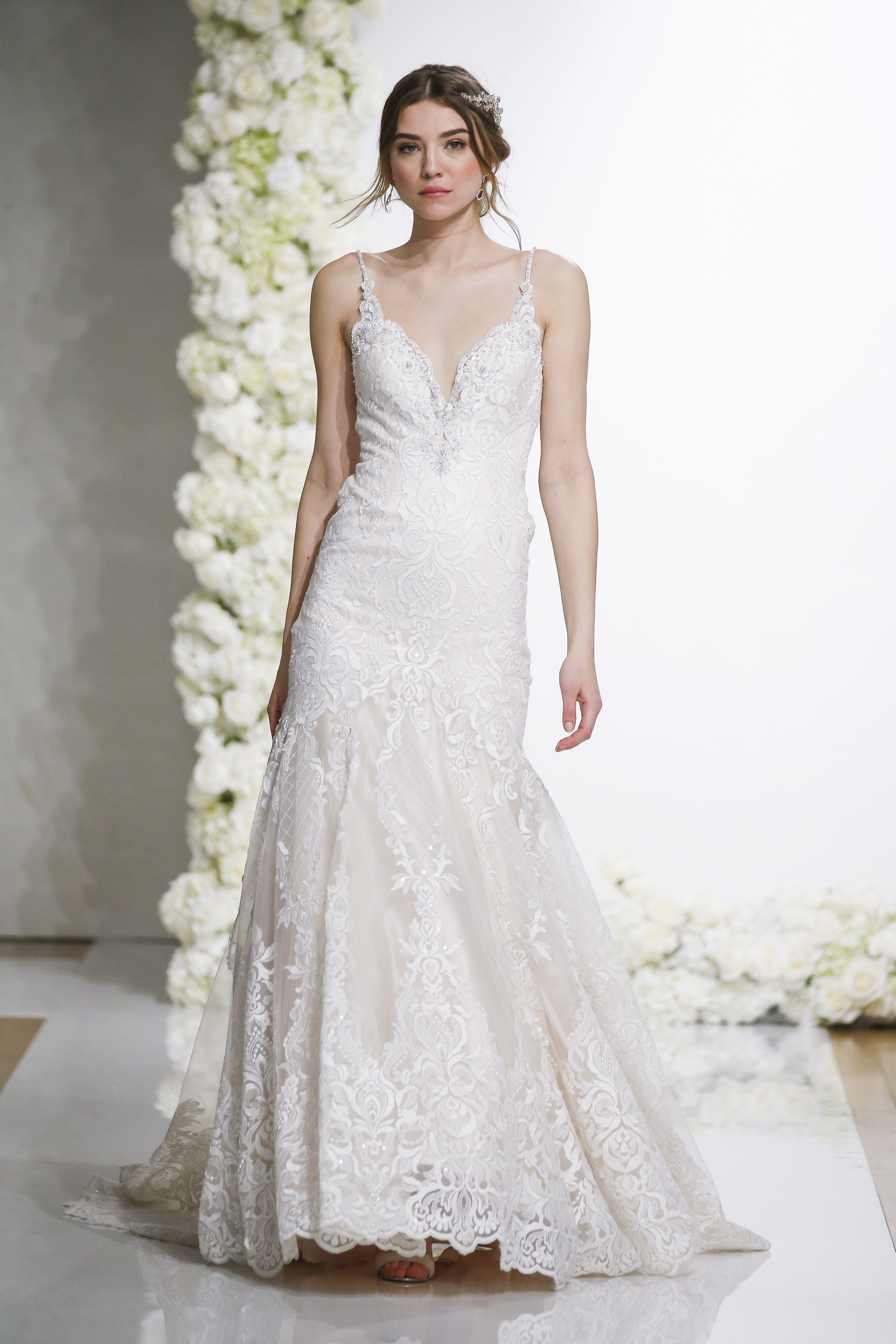 de57c62e793 Morilee by Madeline Gardner Bridal   Wedding Dress Collection Spring 2019