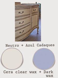 Decoracion De Muebles Pintados.Blog Sobre Decoracion Muebles Pintados Chalk Paint Vintage Cosas