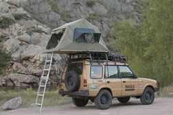 hannibal awning on discovery | In addition to their roof racks and awnings Hannibal also · Land Rover ... & hannibal awning on discovery | In addition to their roof racks and ...