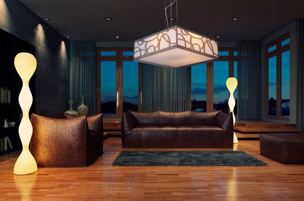 Ornare Iluminação | Inspire-se com nossos lustres em ambientes