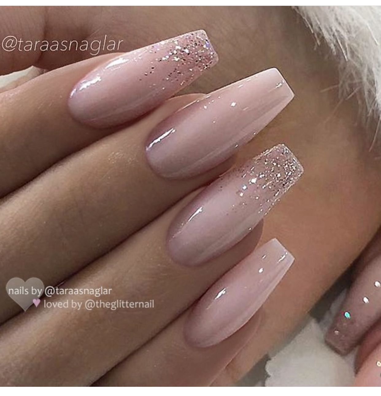 Pin By Lani Eriksen Patrick On Nails With Images Ombre Acrylic