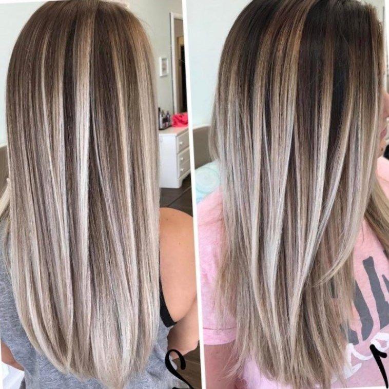 Frisuren Frauen Lange Haare 2020 Trendfrisuren Frisuren Frisuren2020 In 2020 Langhaarfrisuren Schone Frisuren Lange Haare Lange Haare