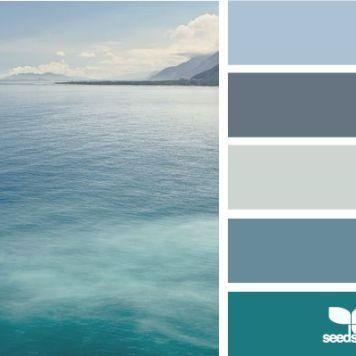Coastal & Nautical Decor Ideas