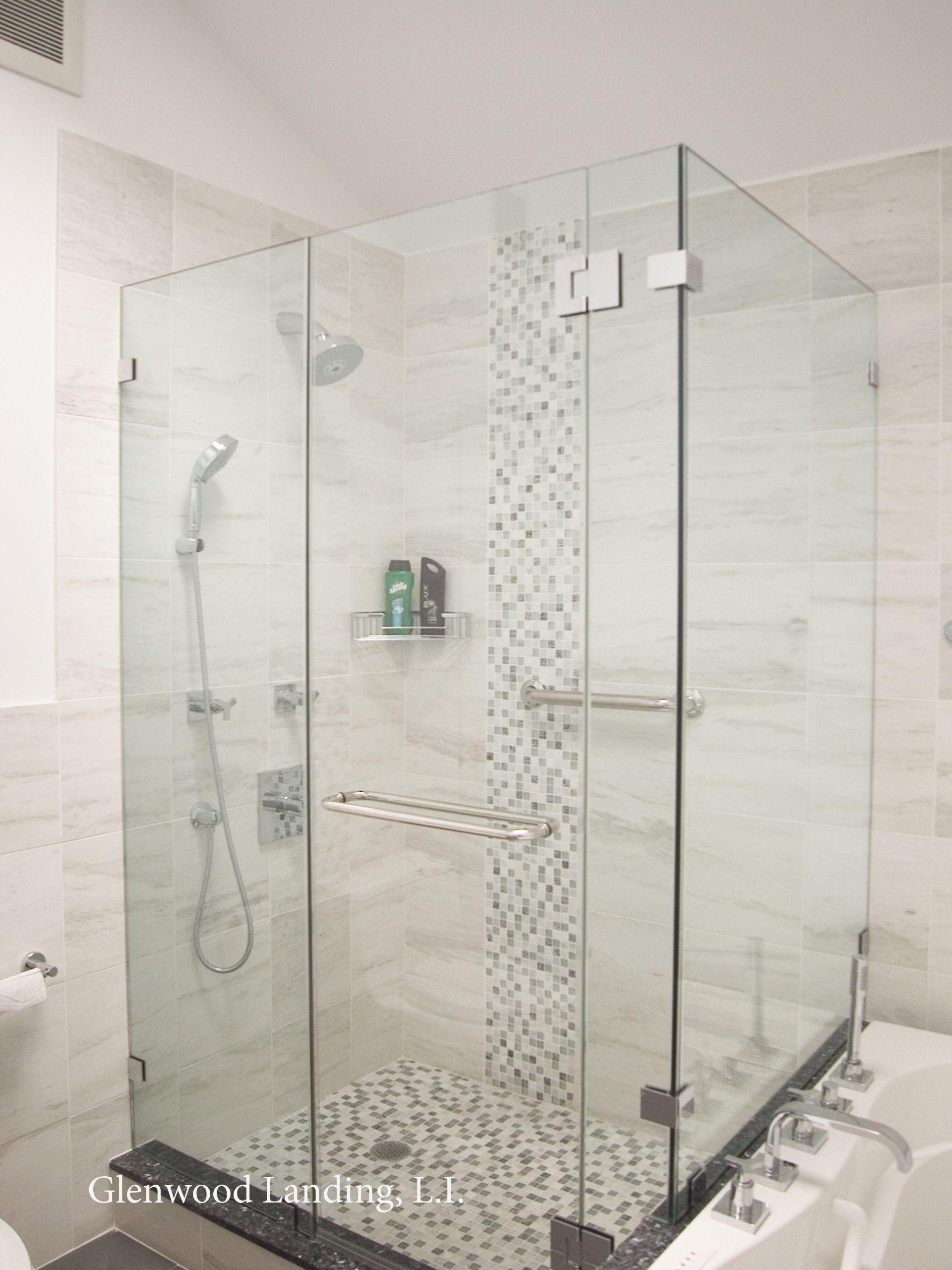 Custom Shower Doors Long Island Custom Shower Doors Glass
