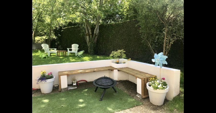 Épinglé sur Jardins