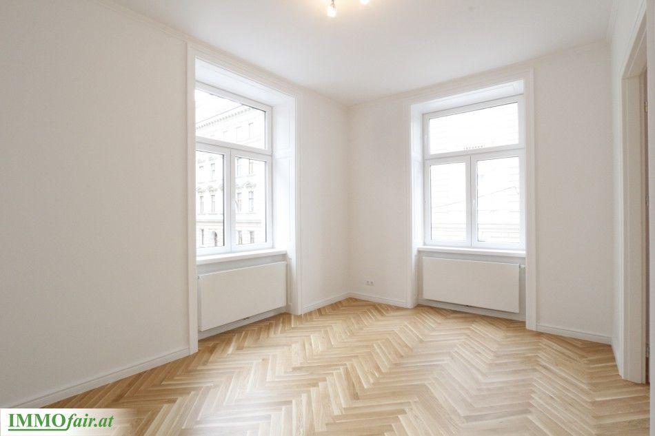 Traumhafte #Altbauwohnung in #Wien