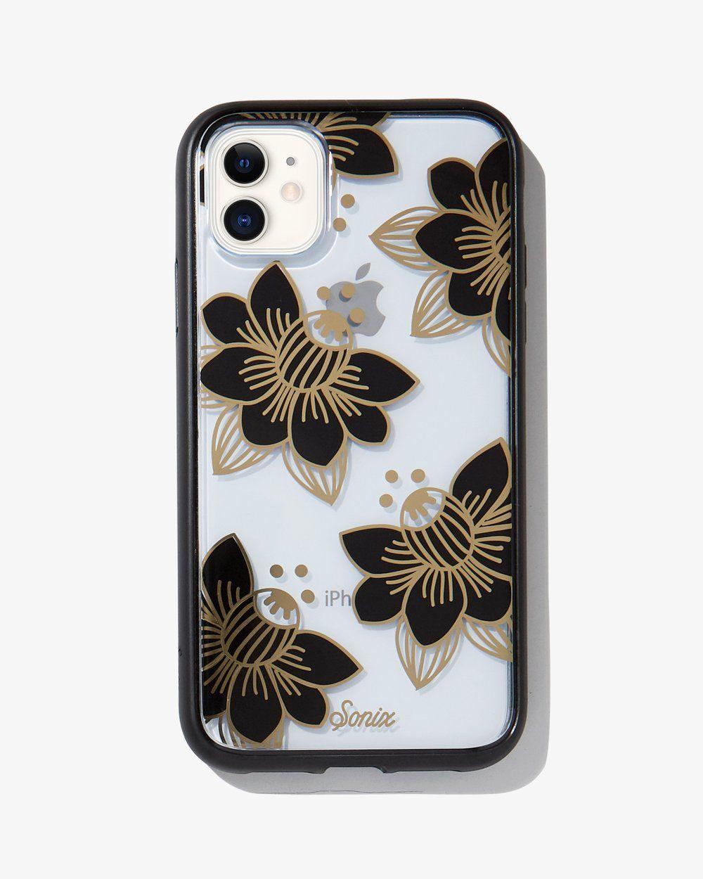 Iphone Xr Black Aesthetic Case