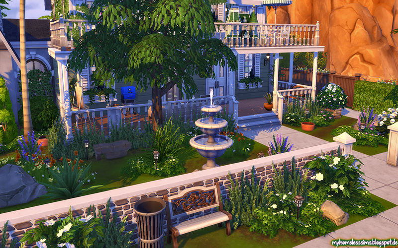 """from the house """"Family Charm (No CC)"""""""