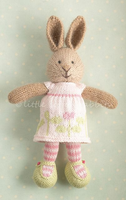 camille by littlecottonrabbits, via Flickr