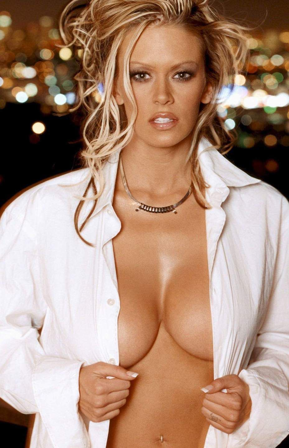 Hot Hot Jenna Jameson naked photo 2017