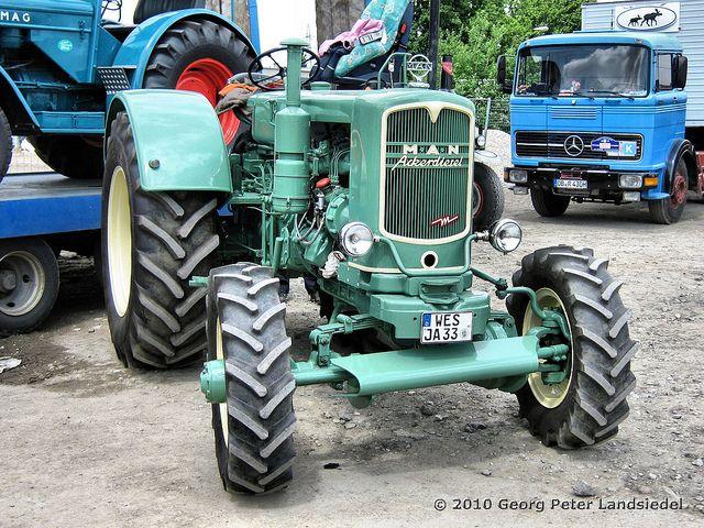 Traktor MAN Ackerdiesel - Mülheim - Alte Dreherei_0269_2010-06-13