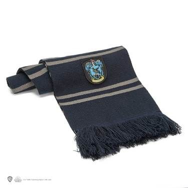 Photo of Ravenclaw Scarf – Classic Edition