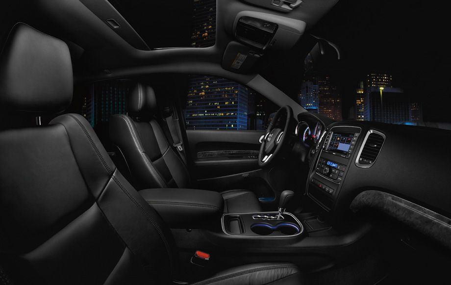 Dodge Durango Interior Dodge Durango Dodge Durango Interior Automotive Upholstery