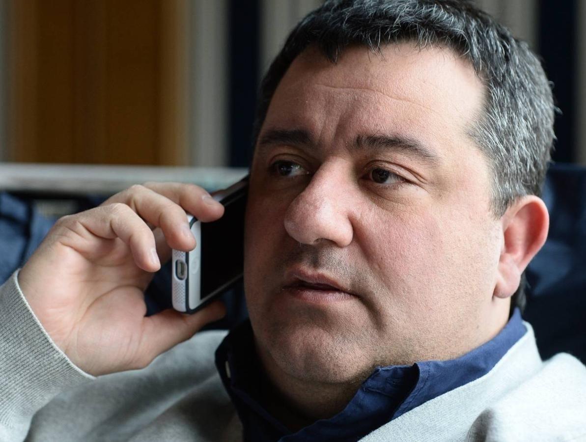 """RAIOLA """"Pogba? Adesso è della Juventus"""" Pogba, Mario"""
