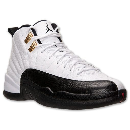 c13f1dd7bc28dd Men s Air Jordan Retro 12 Basketball Shoes