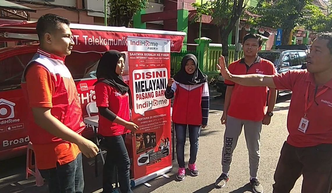 Paket Indie Home Indihome Enrekang Kab Enrekang Di 2020 Indie Kerokan Kota Palembang