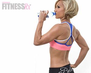 The FitnessRx Flat Ab Diet | FitnessRX for Women