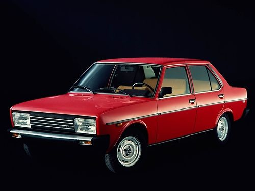 Fiat 131 With Images Fiat Fiat Cars Cars Uk