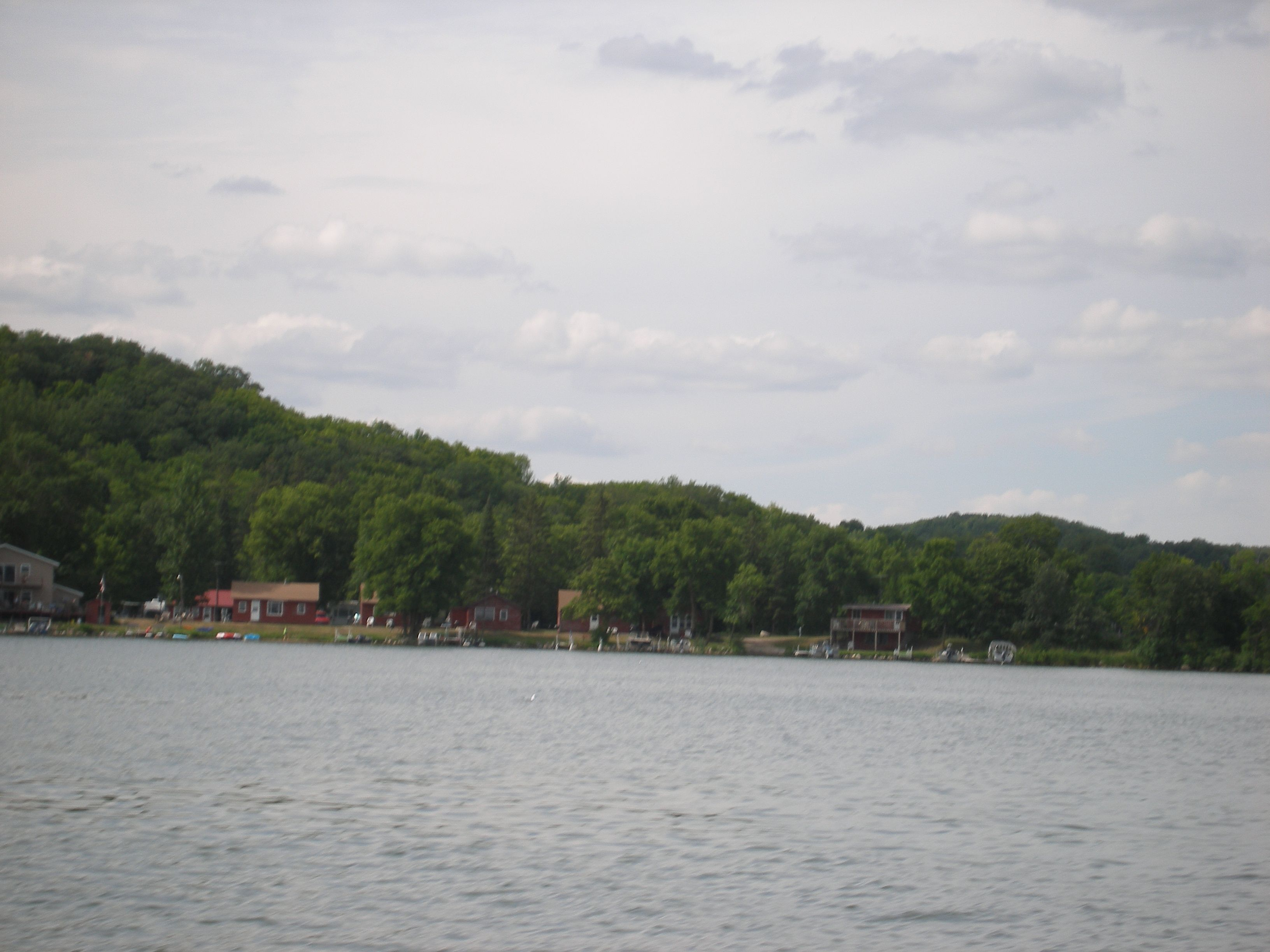 Harbor Lakes Rv Resort Port Charlotte Florida